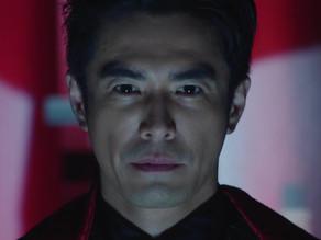 Kamen Rider Zero-One the Movie New Trailer