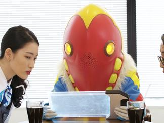 "Ultraman Trigger Spin-Off ""Secret Origins of the Nursedessei"" Trailer"