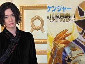 Shinken Gold's Keisuke Soma To Appear in Kamen Rider Saber: 9th Rider?