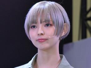 Moga Mogami Announces Her Pregnancy: Takuya Negishi (Ultraman Ginga) Congratulates Her