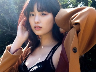 Noa Tsurushima Appears on Weekly Playboy