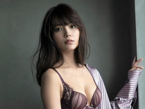 GARO Heroine - Miki Nanri Makes Her Gravure Debut