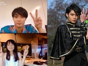 Hayato Isomura Looks Back At His Kamen Rider Career Experience