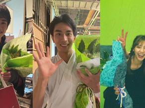 Kamen Rider Saber Filming Wrap Up - Final Messages from Cast
