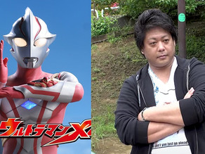 Shunji Igarashi (Ultraman Mebius) Reveals His Interest To Return To Acting with a Condition