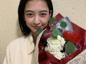 Asumi Narita (Shesta) Wraps Up Zero-One the Movie Filming