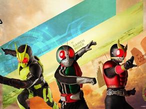 Toei Tokusatsu World Official YouTube Channel to Upload Kamen Rider Episodes