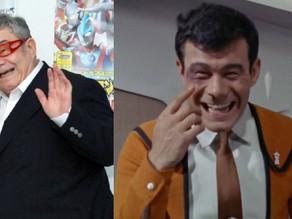 Original Ultraman Star Masanari Nihei Has Passed Away