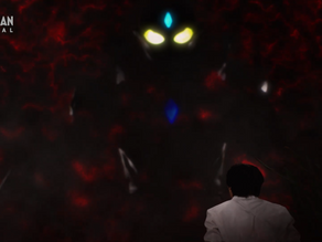 Ultraman Trigger Episode 1 Easter Eggs & References