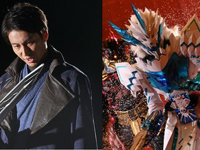 Masashi Mikami (Previous Blades) To Reprise in Saber Episode 32