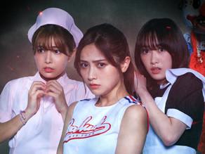 """Nashiko Momotsuki & Haruka Kudo Stars in """"Welcome to Toei Slaughterhouse"""""""