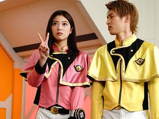 "Mashin Sentai Kiramager Episode 40: ""The Person in Pain"" Episode Guide"