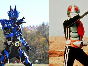 Ryutaro Okada Reveals Lone Wolf Henshin Pose Is Inspired From Kamen Rider 1