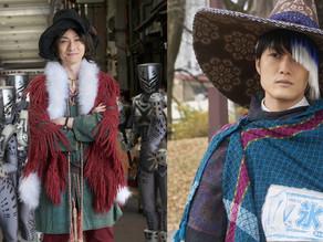 Zenkaiger THE MOVIE Returning Cast + Super Warumono Warudo Cast Announced: Basco, Zamigo & more