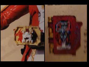 Saber's Jaou Dragon Retool → Emotion Dragon Wonder Ridebook Revealed!