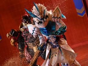Kamen Rider Saber Episode 32 Synopsis → Blades Tategami Hyoujuu Senki Debut