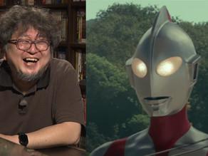 Shinji Higuchi Reveals Why Shin Ultraman Doesn't Have a Color Timer?