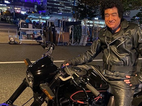 Hiroshi Fujioka Expresses His Thoughts on Kamen Rider For The Second Time This Year