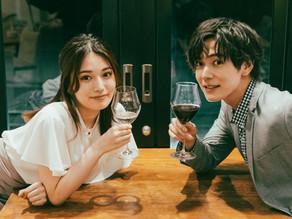 Saber stars - Syuichiro Naito & Takaya Yamaguchi To Appear On 'Azakute nani ga Warui no?' Special