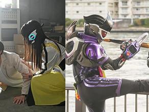 Kamen Rider Genms -The Presidents- Trailer, Pics & Story Guide: Gai Becomes Kamen Rider Zaia?