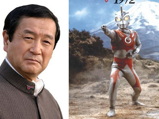 Keiji Takamine Returns To Voice Ultraman Ace in Ultraman Z!