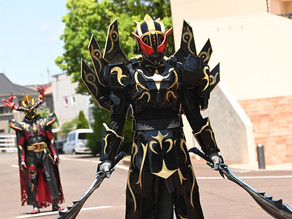 """Kamen Rider Saber Chapter 44: """"Open the Last Page."""" Episode Guide"""