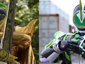 Kamen Rider Specter × Blades Has A Sequel?: Post Credits Reveal Mysterious Man's Identity