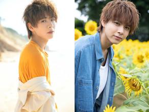 "Rio Komiya Releases His First Photobook ""Mirai"""