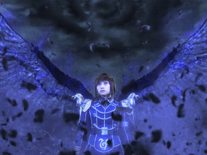 Nashiko Momotsuki Turns Out To Be Yodon's Commander: Female Sentai Commander After Many Years!