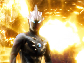 The Absolute Conspiracy 2nd Trailer Out → Unmasked Tregear to Appear! Joneus & Andro Melos Arrive!