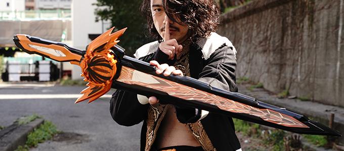 """Kamen Rider Saber Chapter 34: """"Wake Up, Eternal Swordsman"""" Episode Guide → Falchion Revives"""