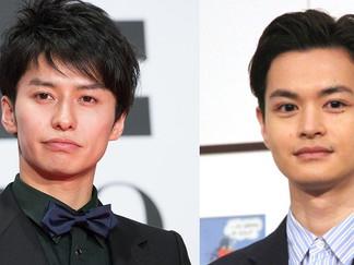 Koji Seto (Kamen Rider Kiva) Congratulates His Father Kouhei Takeda on His Marriage Announcement