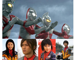 Mebius Staff Reveals That 4 CREW GUYS Member Were Supposed To Become Ultra Brothers In The Finale
