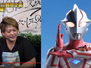 Shunji Igarashi (Ultraman Mebius) Is Returning Back to Entertainment Industry