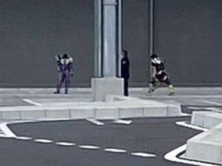 Saber Filming Leaked: Last Rider or Saber's Final Form Spotted?