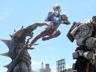 """Ultraman Z Episode 21: """"D4"""" Trailer & Episode Guide"""