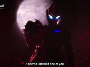 "Ultraman Trigger Episode 6: ""The One Hour Demon"""
