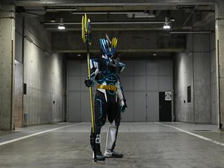 "Kamen Rider Saber Episode 29: ""That Time, Swordsman Made His Move"" Episode Guide"