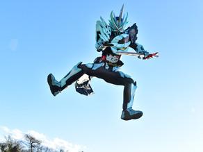 """Kamen Rider Saber Episode 23: """"Raging Hand of Destruction"""" Episode Guide → Primitive Dragon Debut"""