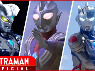Ultraman Chronicle Z: Heroes' Odyssey Episode 1 - They cut off all the Daigo Scenes! ONORE Johnny's!