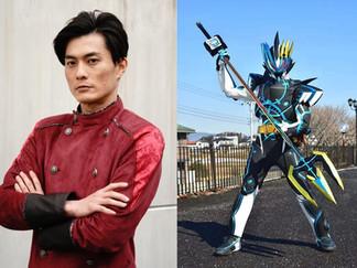 First Look at Saber's Last Seiken Rider