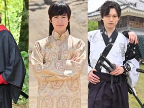 Fumiya Takahashi, So Okuno, Shogo Suzuki & Atom Mizuishi To Reprise in Superhero Senki + New Trailer