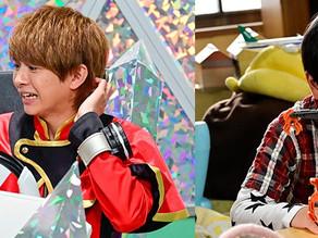 """Mashin Sentai Kiramager Episode 31: """"Toy"""" Episode Guide → Everything Turns To DX"""
