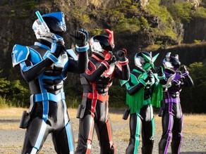 Junretsuger Suit Actors Announced : Zero-One's Yuya Nawata, Mashin Chaser's Yasuko Imai & more