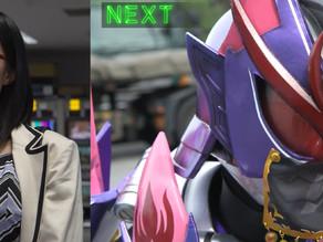 Jiena is Kamen Rider Sylphy?