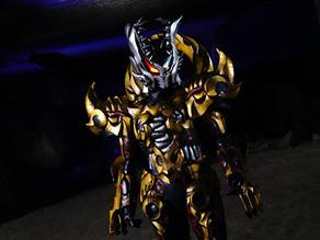 "Mashin Sentai Kiramager Episode 43: ""Stained Hero"" Episode Guide"