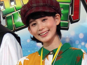 Ryusoulger's Mana Kinjo (Ui Tatsui) Has Passed Away at 25