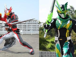 Kamen Rider Saber Episode 20 Synopsis → Saber Vs Kenzan Duel