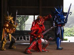 "Kamen Rider Saber Episode 10: ""Crossing Swords and Crossing Thoughts"" Episode Guide"