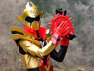 Kikai Sentai Zenkaiger Episode 8 Synopsis → TwoKaizer Debut